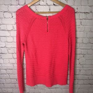 American Eagle Outfitters Sweaters - American Eagle Bright Pink Top